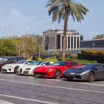 Are luxurious cars readily available on rent?
